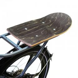 Half Skate Deck for Rear Seat