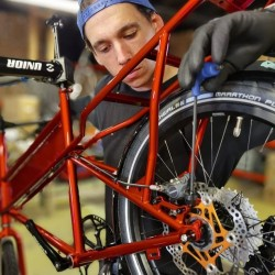 Cable and Sheath Replacement (brake or derailleur)