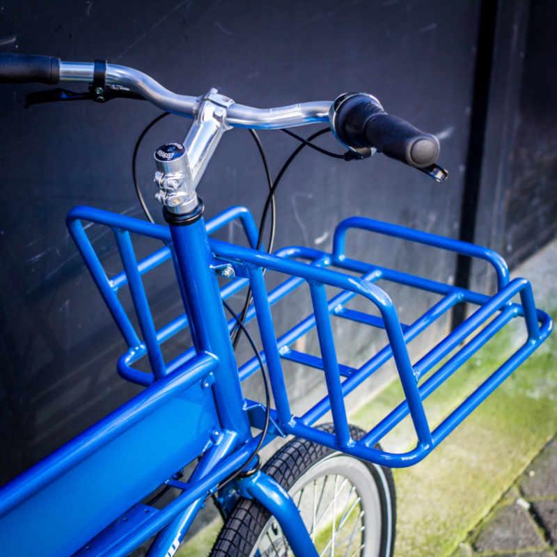 Petit Porteur couleur Glitter Blue